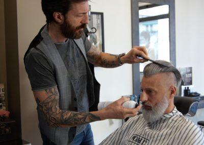 Andy parrucchiere