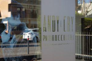 Andy e cry parrucchieri cazzago venezia