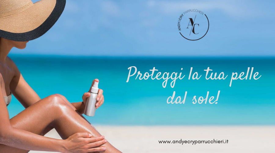 Una linea di prodotti per il benessere della tua pelle