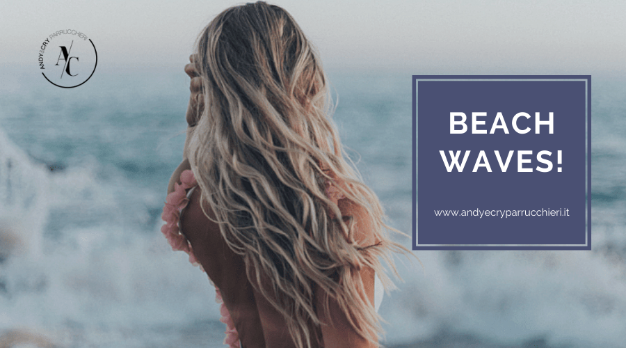 Beach waves anche lontana dal mare!
